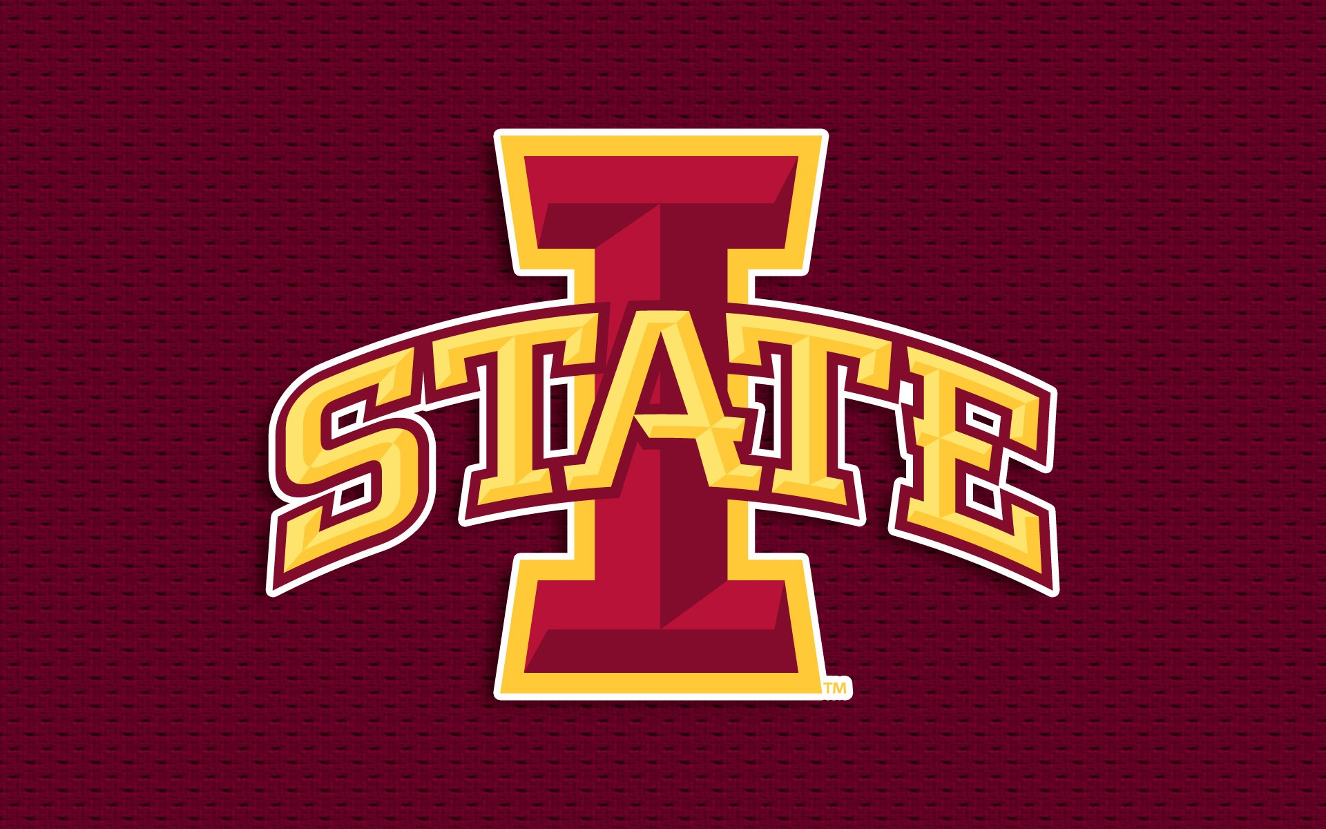 Iowa State Wallpaper for iPhone