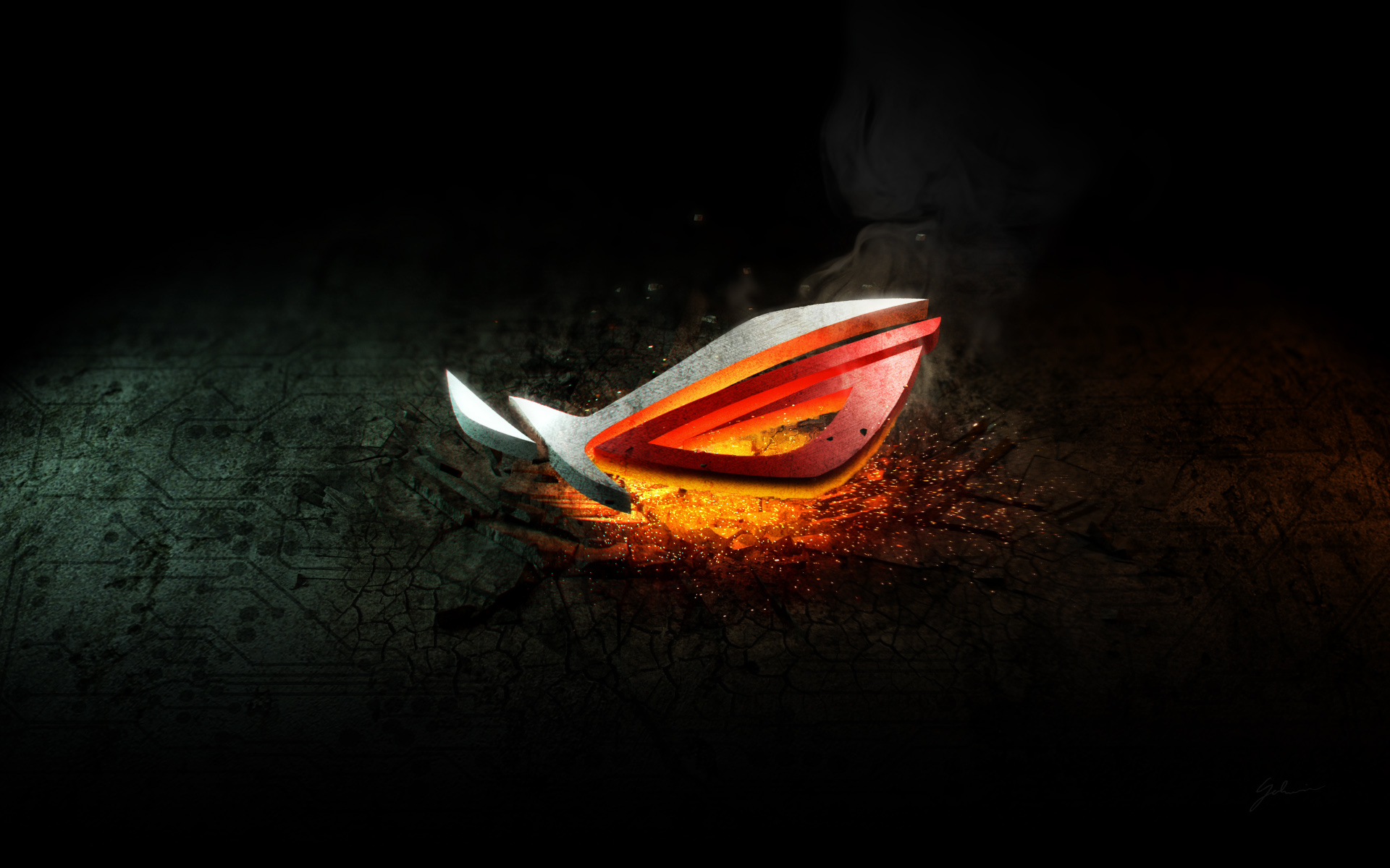 50 4k intel wallpaper on wallpapersafari - Asus x series wallpaper hd ...