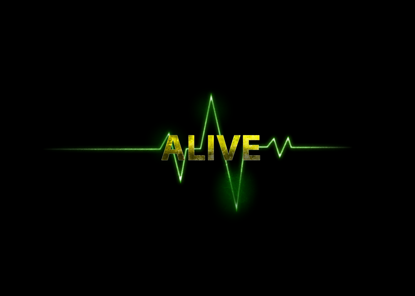 Live Like Youre Alive More Than A Sunday Faith 1400x1000