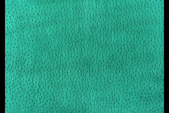 Teal Leather Wallpaper Removable Wallpaper for sale in Richmond 700x467