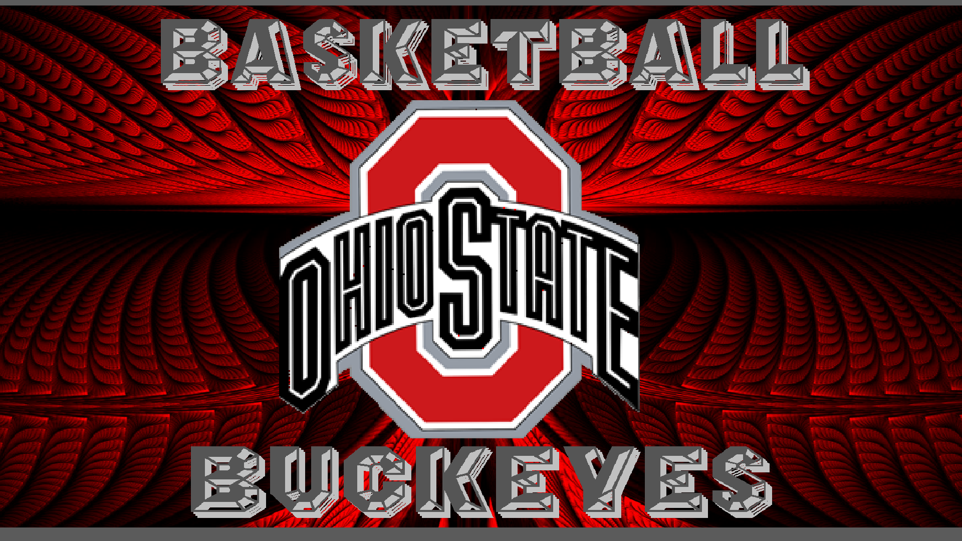 College Basketball Wallpaper: Ohio State Basketball Wallpaper