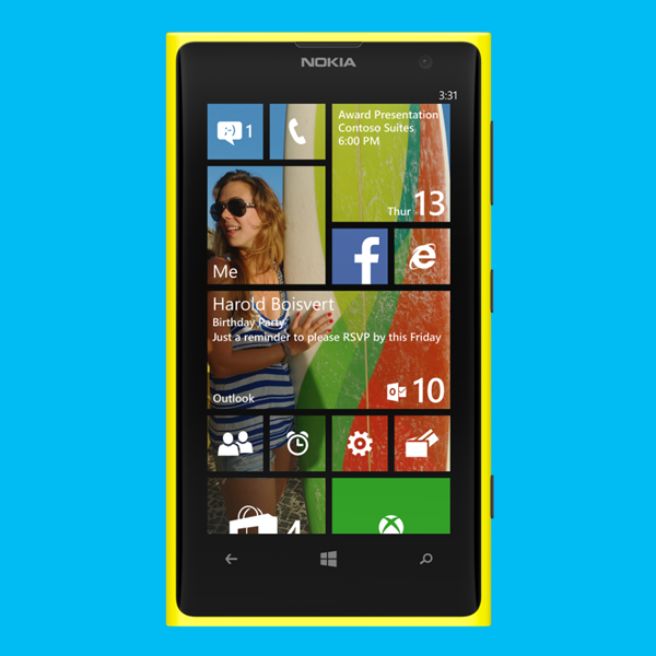Download Install Windows Phone 81 Manually   WP 81 Features Review 600x600