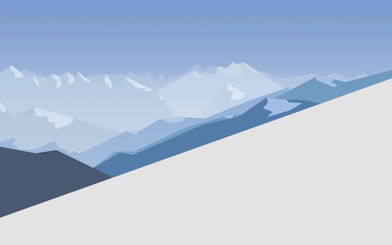 Free Download Windows 10 Default Wallpaper Minimal By Link6155