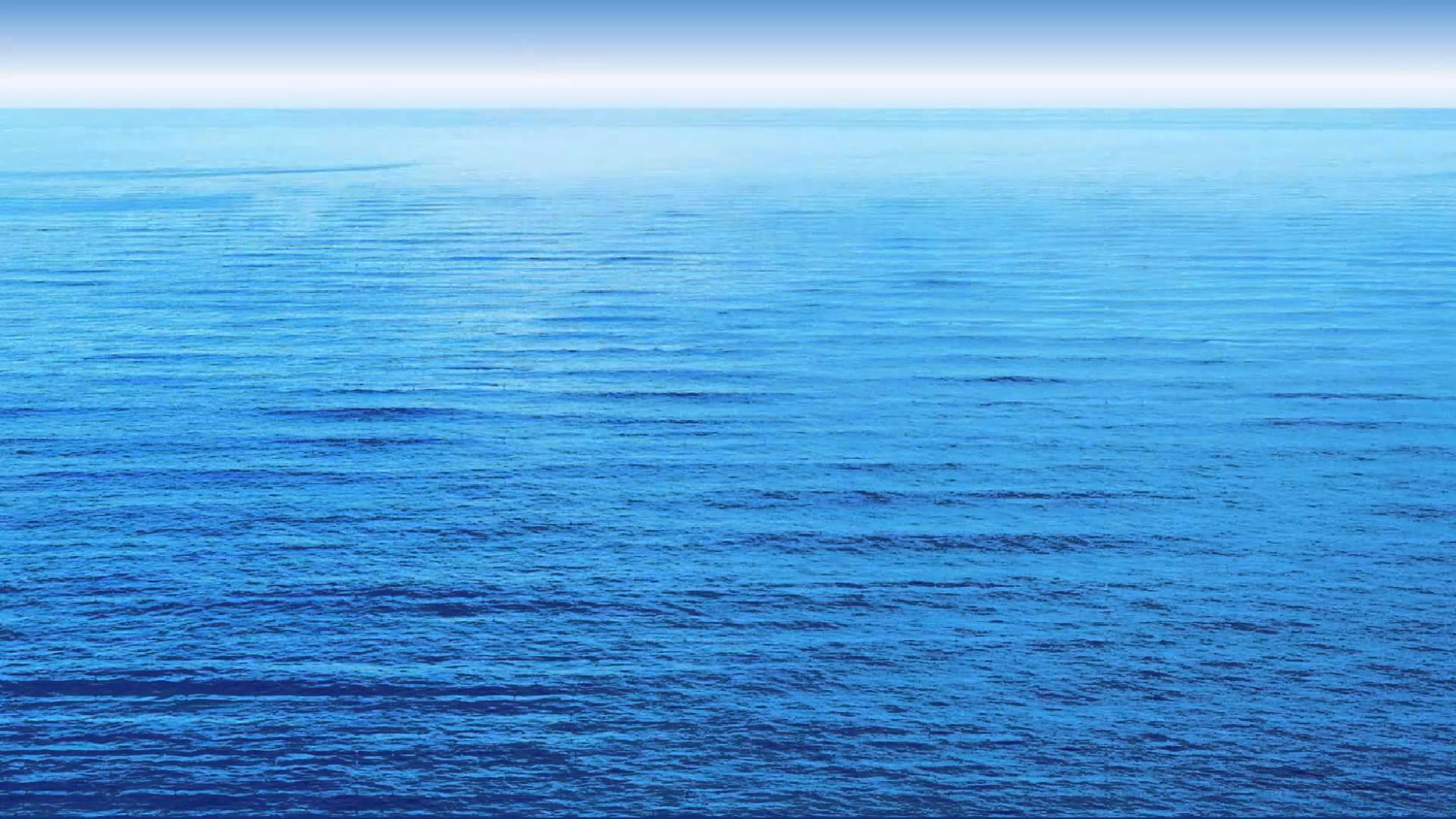 Ocean Background Video Loop 1920x1080