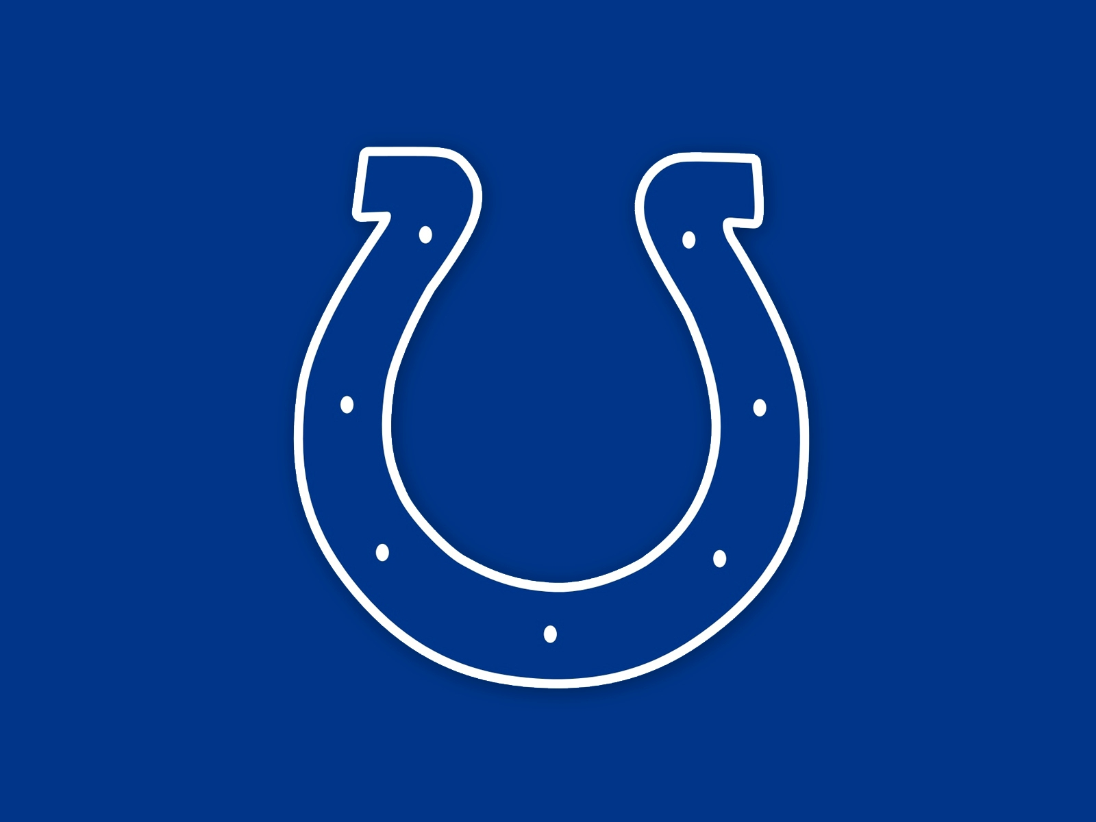 Indianapolis Colts Computer Wallpapers Desktop Backgrounds 1600x1200 1600x1200