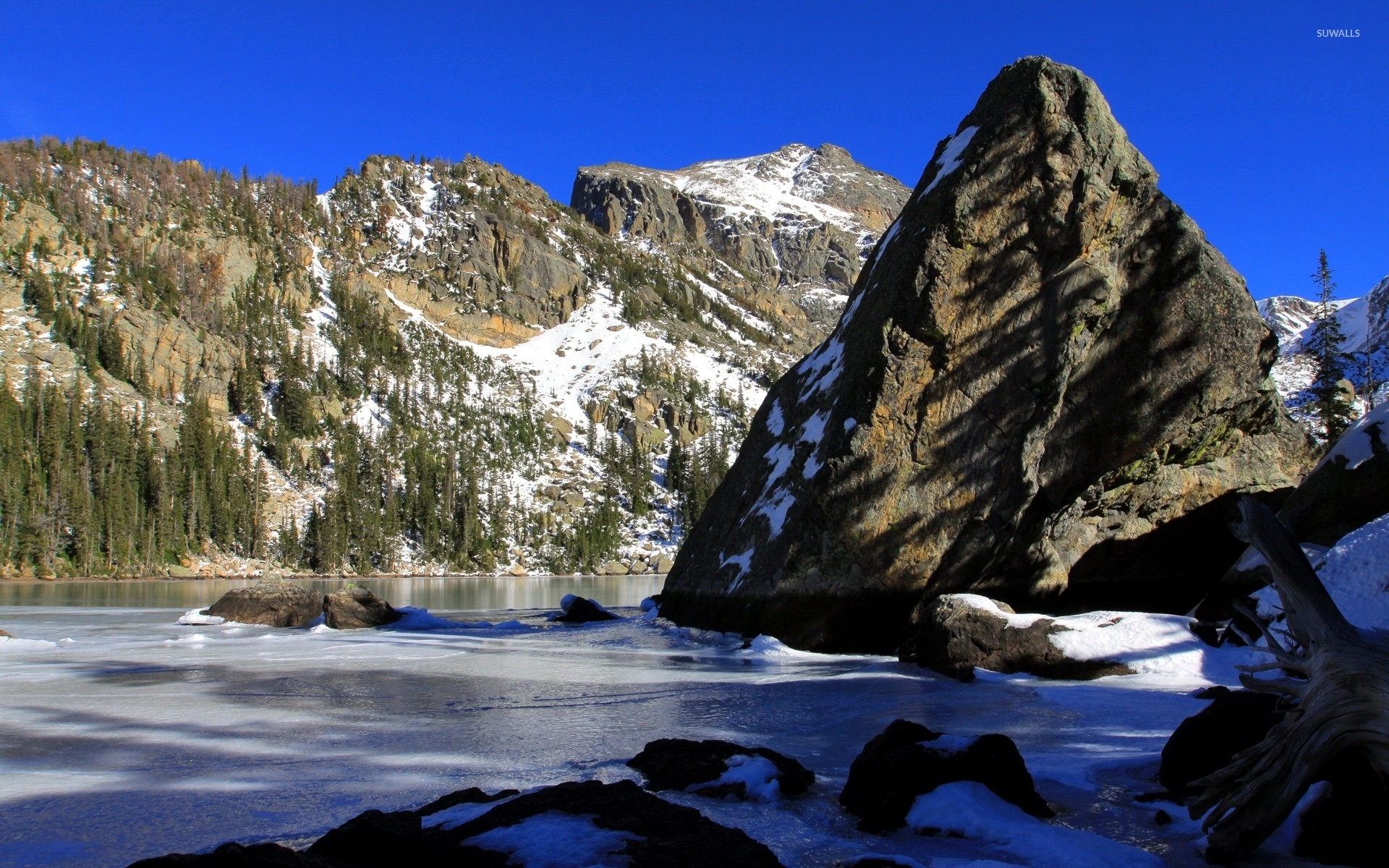 Rocky Mountain National Park wallpaper   Nature wallpapers   35459 1280x800