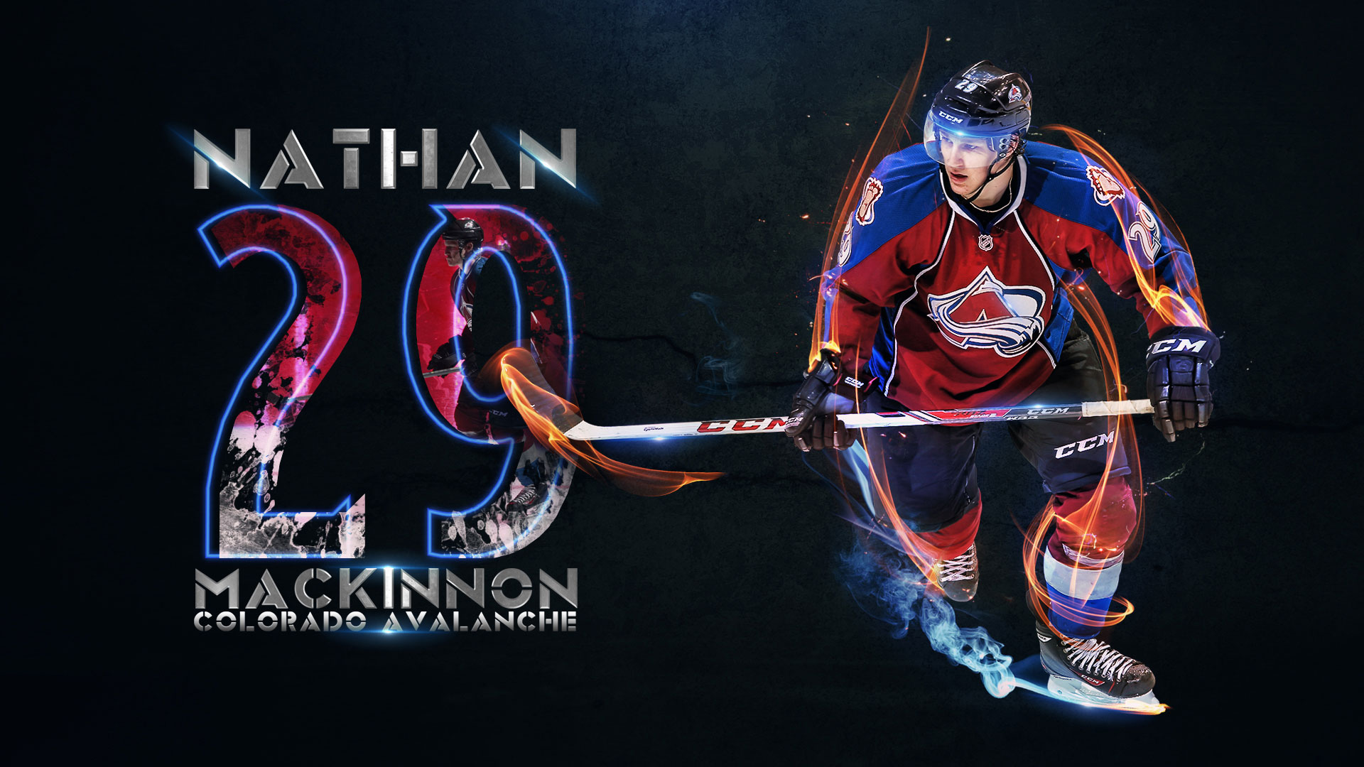 Cool Hockey Wallpapers