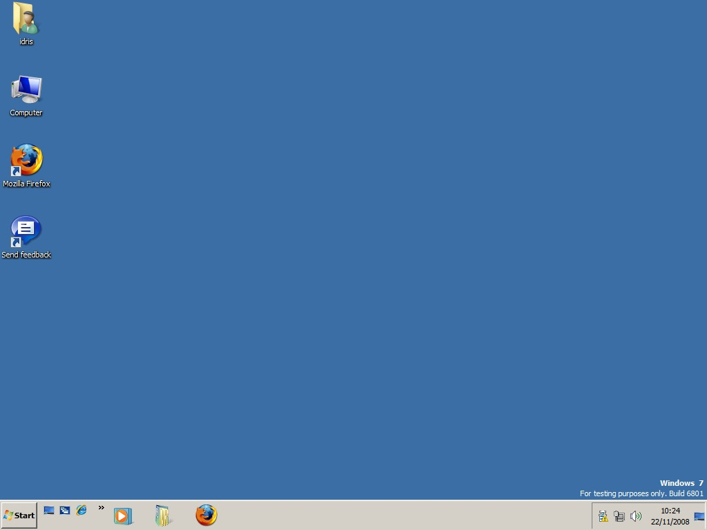 10 Cool Windows 7 Themes Hack Tutors Blogger Tricks 1024x768