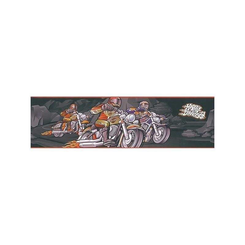 Harley Davidson Border for Pinterest 800x800
