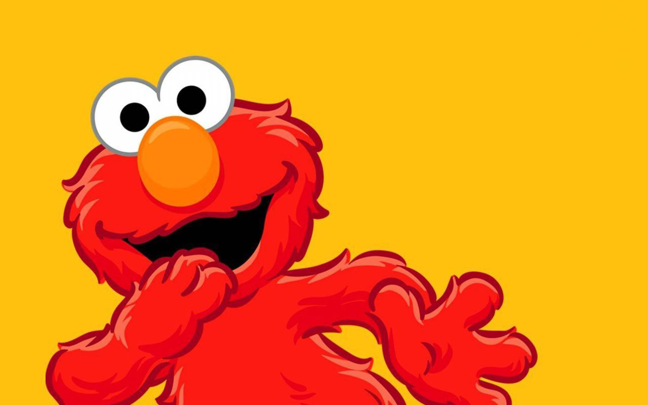 72 Elmo Wallpaper On Wallpapersafari