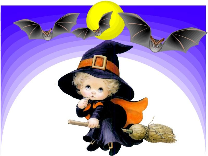 Halloween Wallpapers Cute Halloween Witch Wallpapers Cute Witch 800x600