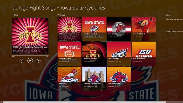 iowa state cyclones iphone wallpaper iowa state cyclones iphone 759x427
