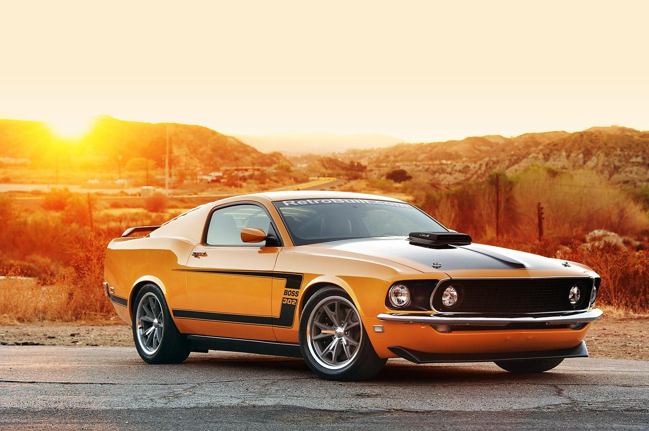 Ford Mustang 1969 Wallpaper >> 69 Mustang Wallpaper - WallpaperSafari