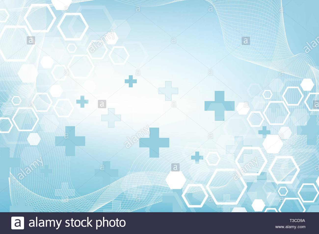 Abstract medical background DNA research molecule genetics 1300x956