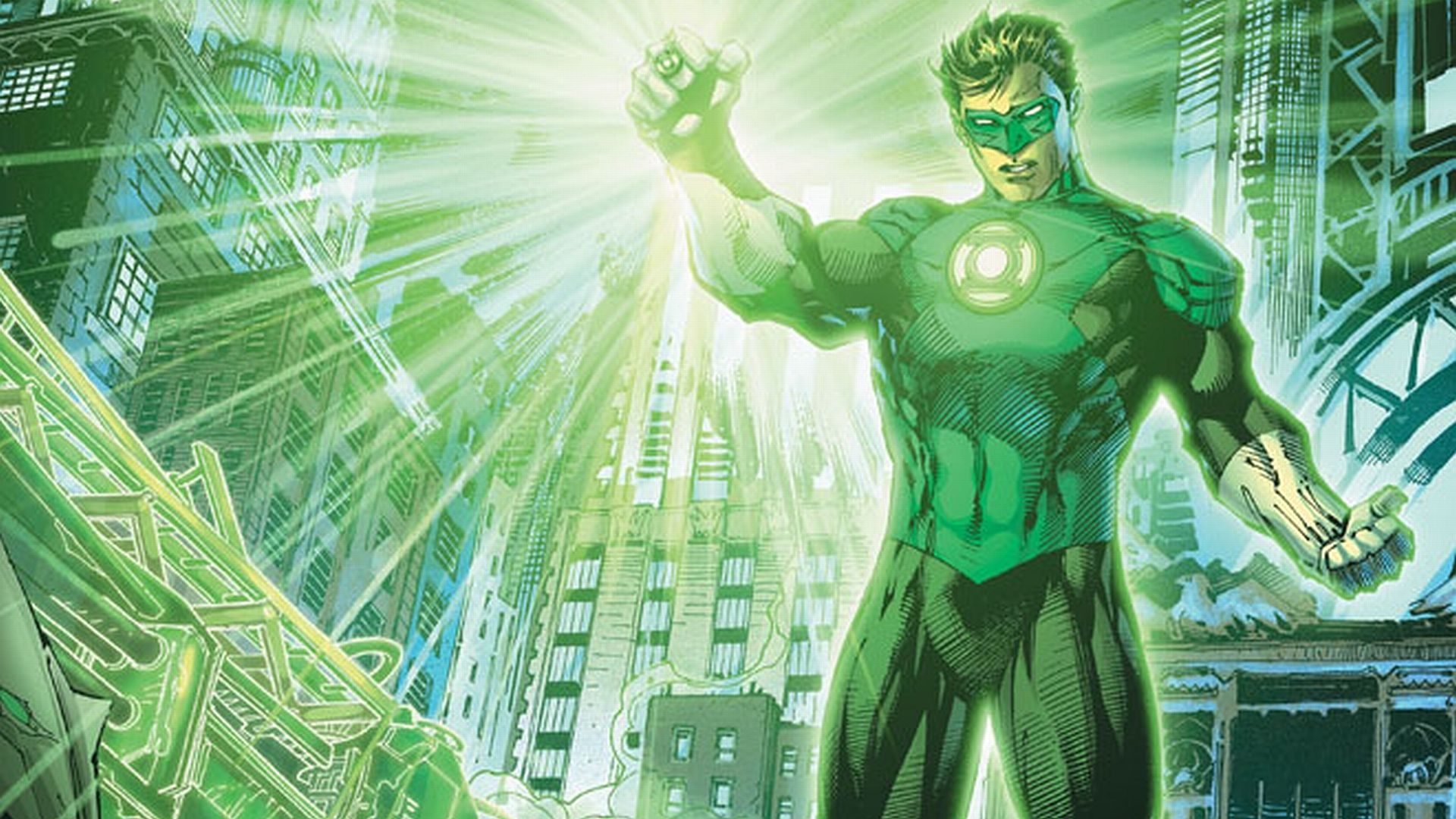 Green Lantern New 52 Wallpapers   Top Green Lantern New 52 1920x1080