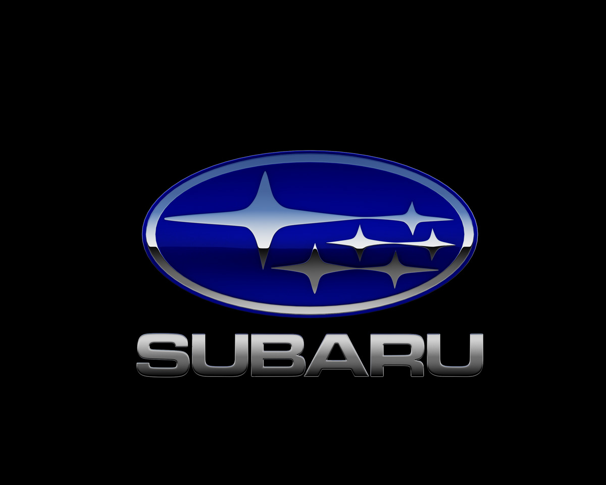 Subaru Logo Stars Picture 1200x960
