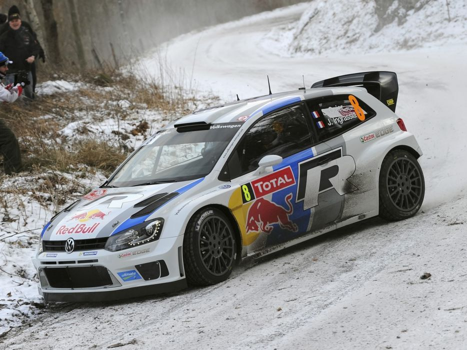 2013 Volkswagen Polo R WRC Typ 6R race racing polo r g wallpaper 934x700