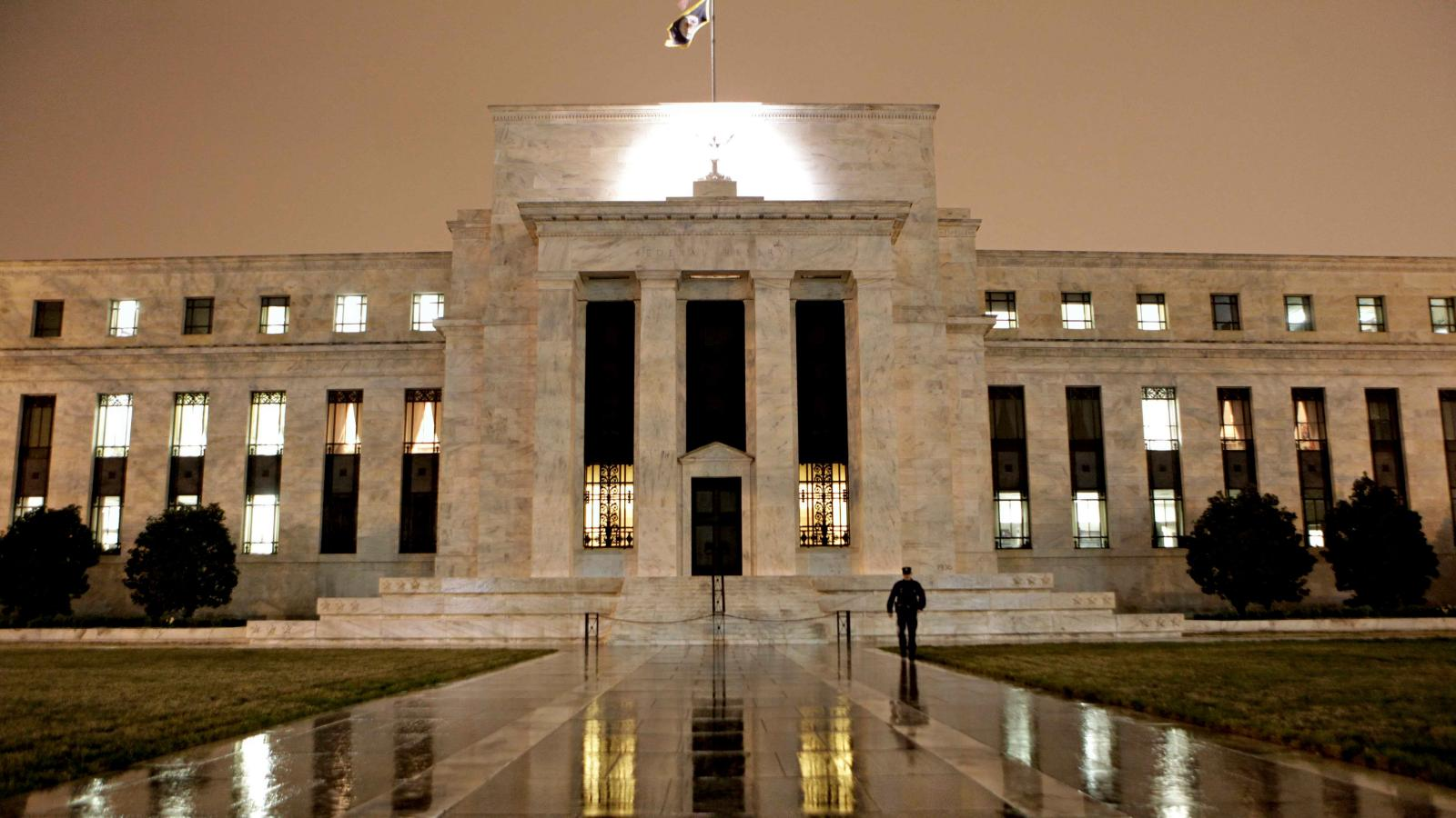 Congress auditing the Federal Reserve is a truly frightening idea 1600x900