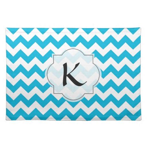 Chevron Background With Monogram K Undo custom monogram with 512x512