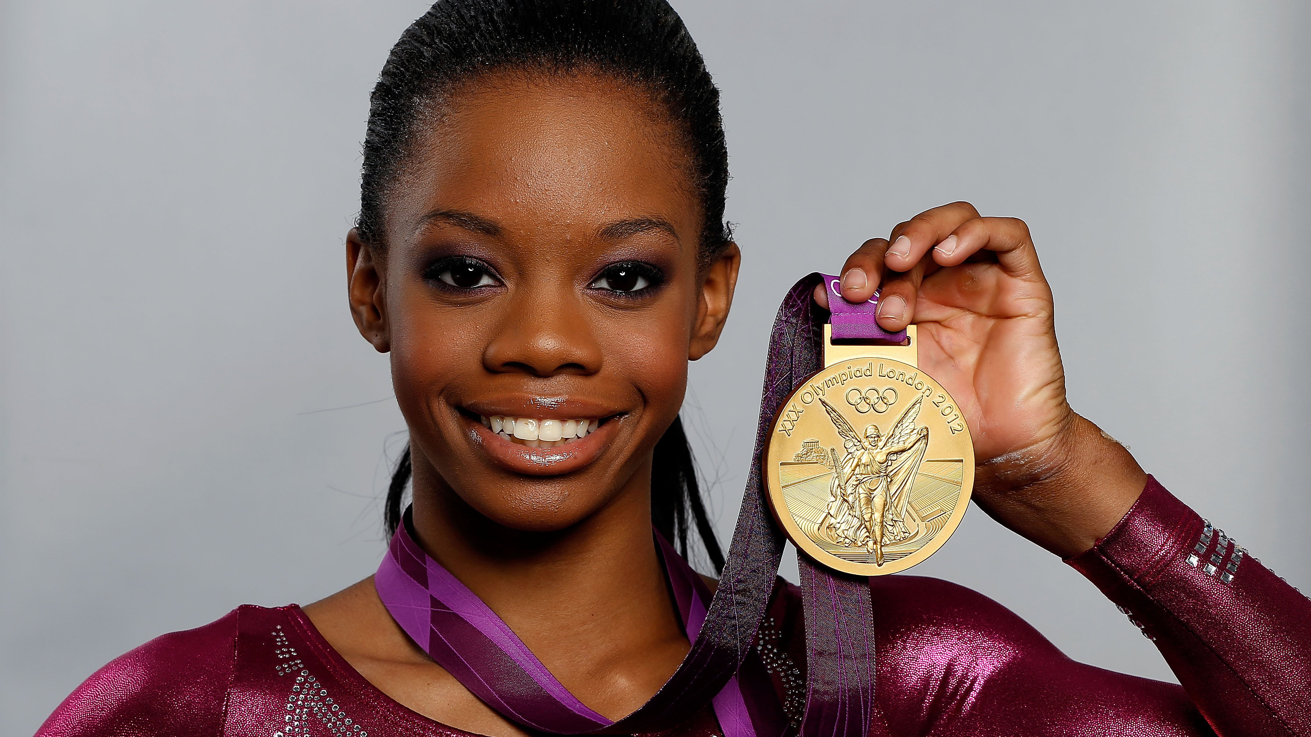 Gabby Douglas lands reality show documenting road to 4301x2419