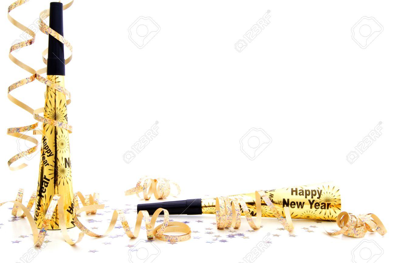 Confetti New Year Border Festival Collections 1300x866