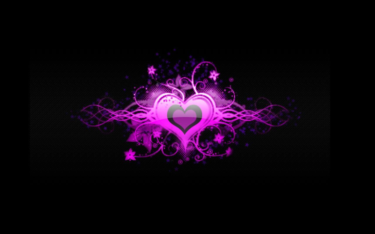 heart wallpaper   Love Wallpaper 10959424 1280x800