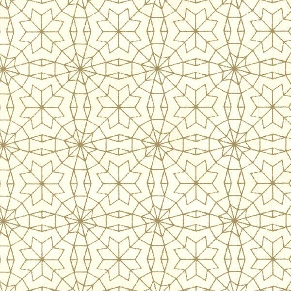 341770 Gold Mosaic Geometric   Marqueterie   Yasmin Wallpaper by 600x600
