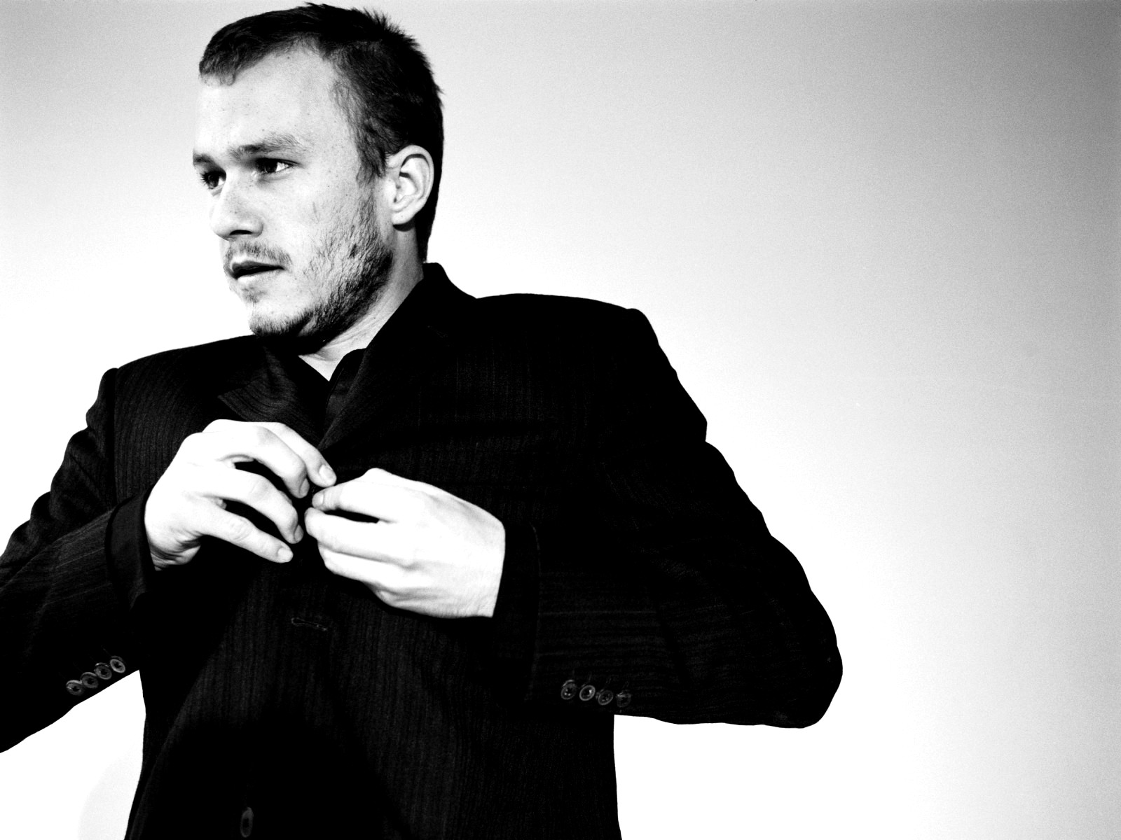 Heath Ledger Wallpaper 1600x1200