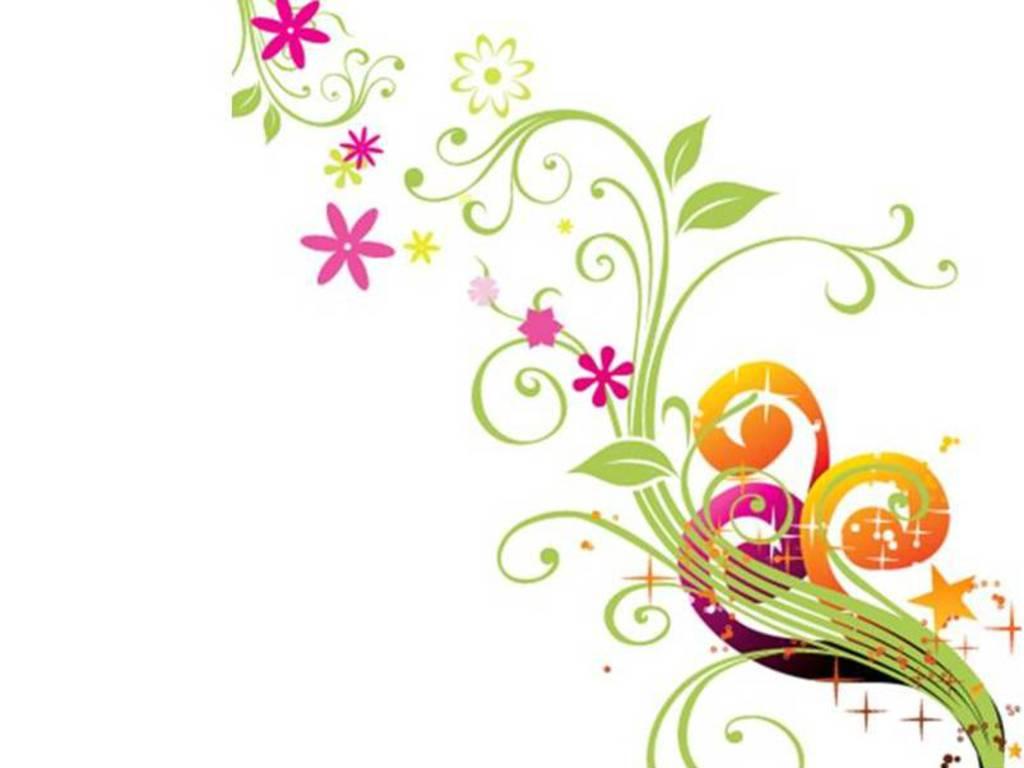 Flower Vector Graphic 7131 Hd Wallpapers in Vector n Designs 1024x768