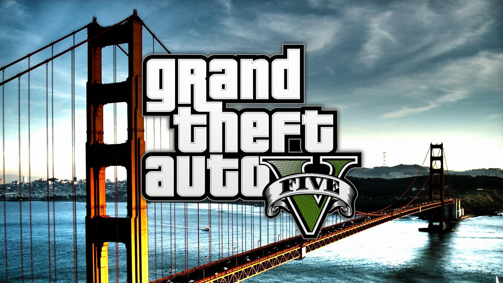 Grand Theft Auto V Emulator Xbox 360 for PC Crack hackskeygens 1600x900