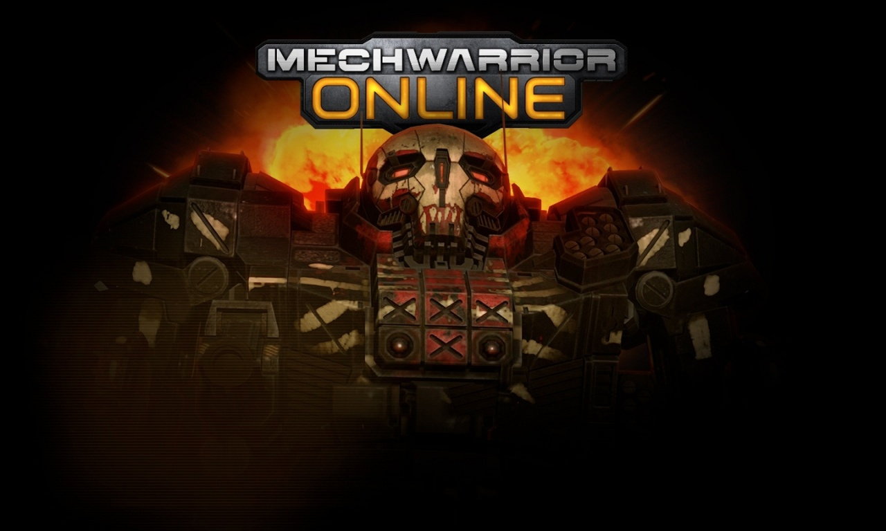 Mechwarrior Online 2013 Wallpapers   1280x768   173279 1280x768