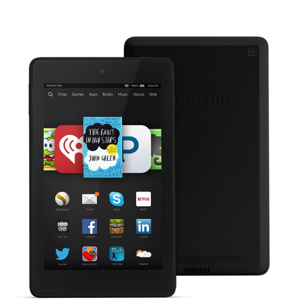 Falls du Besitzer eines dieser Amazon Tablets bist und bisher Root 1000x1000