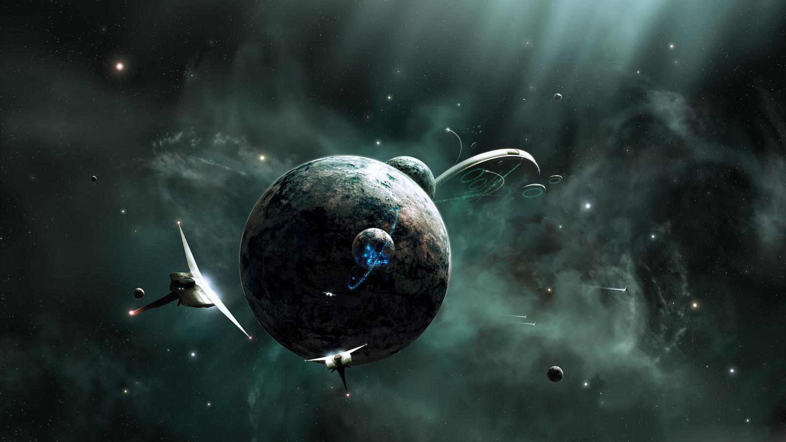 Space War Wallpaper #17127 Wallpaper | High Resolution Wallarthd.com