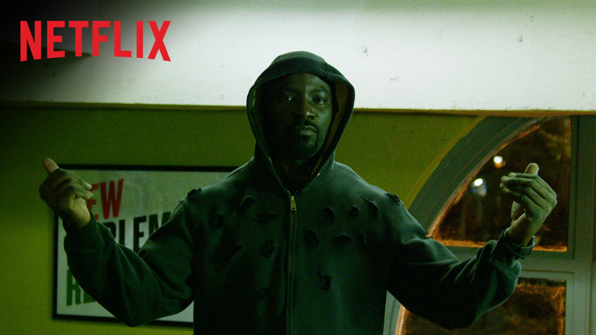 A Defiantly Bulletproof Luke Cage Dares the Bad Guys to Come Get 1920x1080
