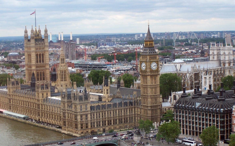 London, England - Great Britain Wallpaper (31748901) - Fanpop