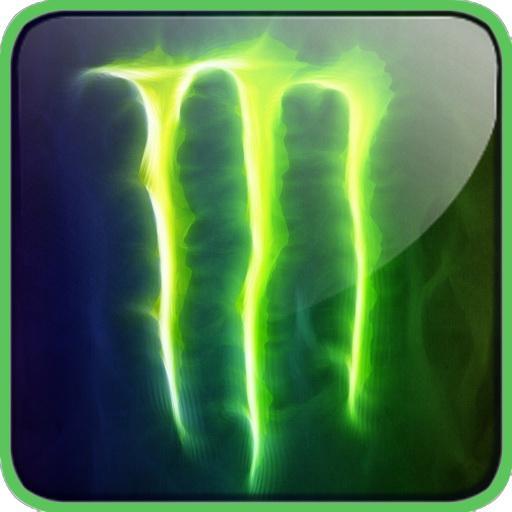 monster energy live wallpaper android themes v 1 01 monster energy 512x512