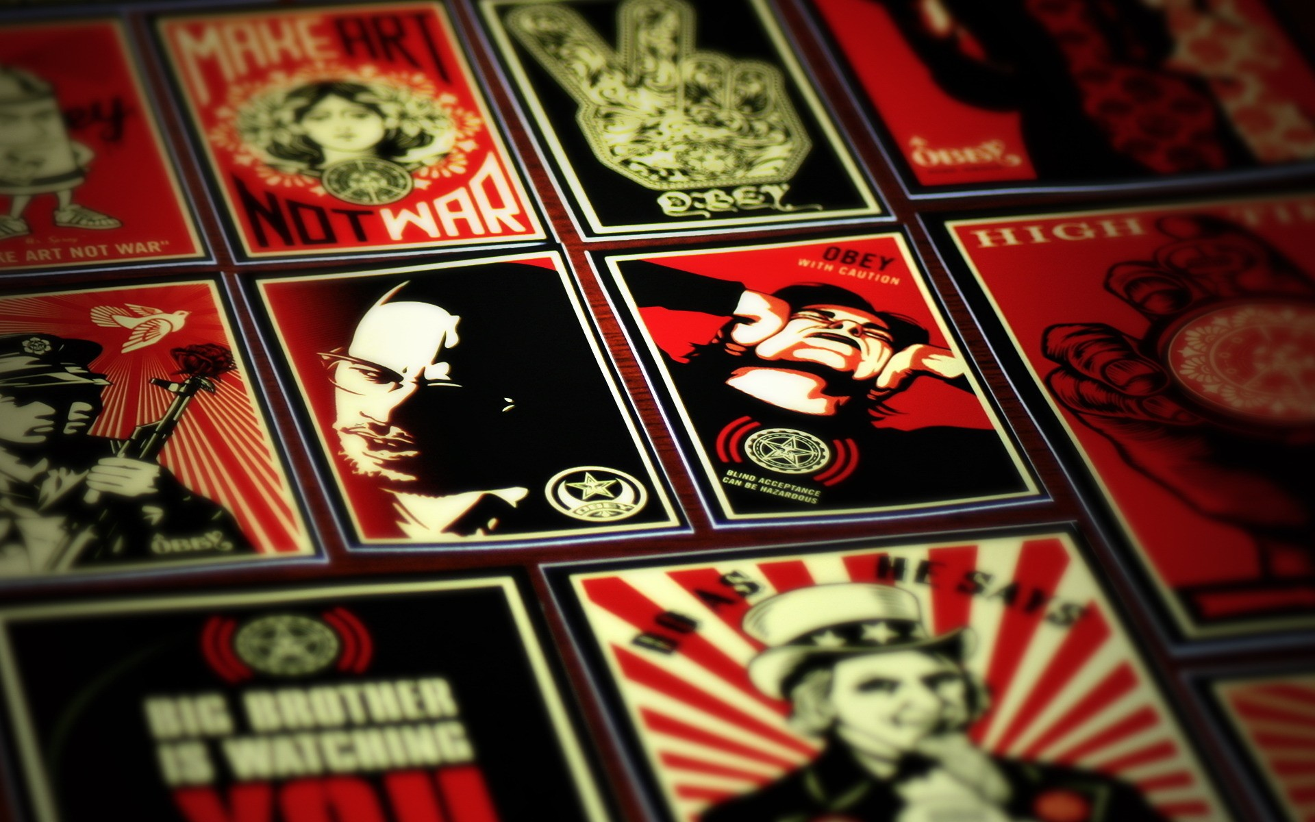 Cool Obey Backgrounds Obey wallpapers 1920x1200