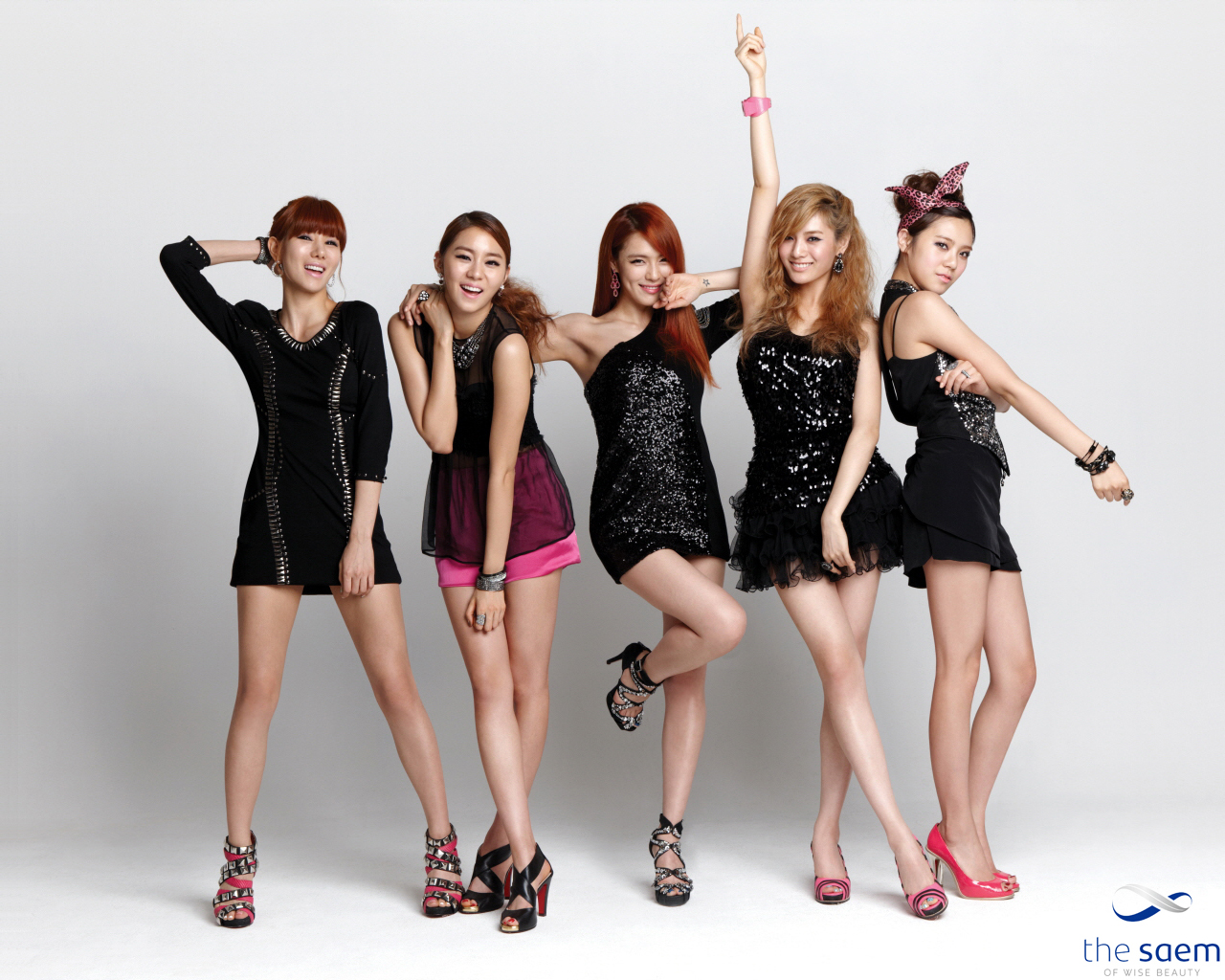 After School images After School HD wallpaper and background 1280x1024