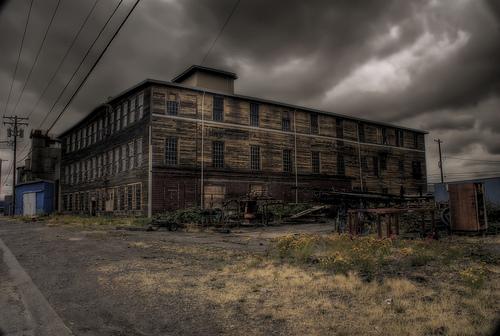 Downtown Tacoma Washington Flickr   Photo Sharing 500x336