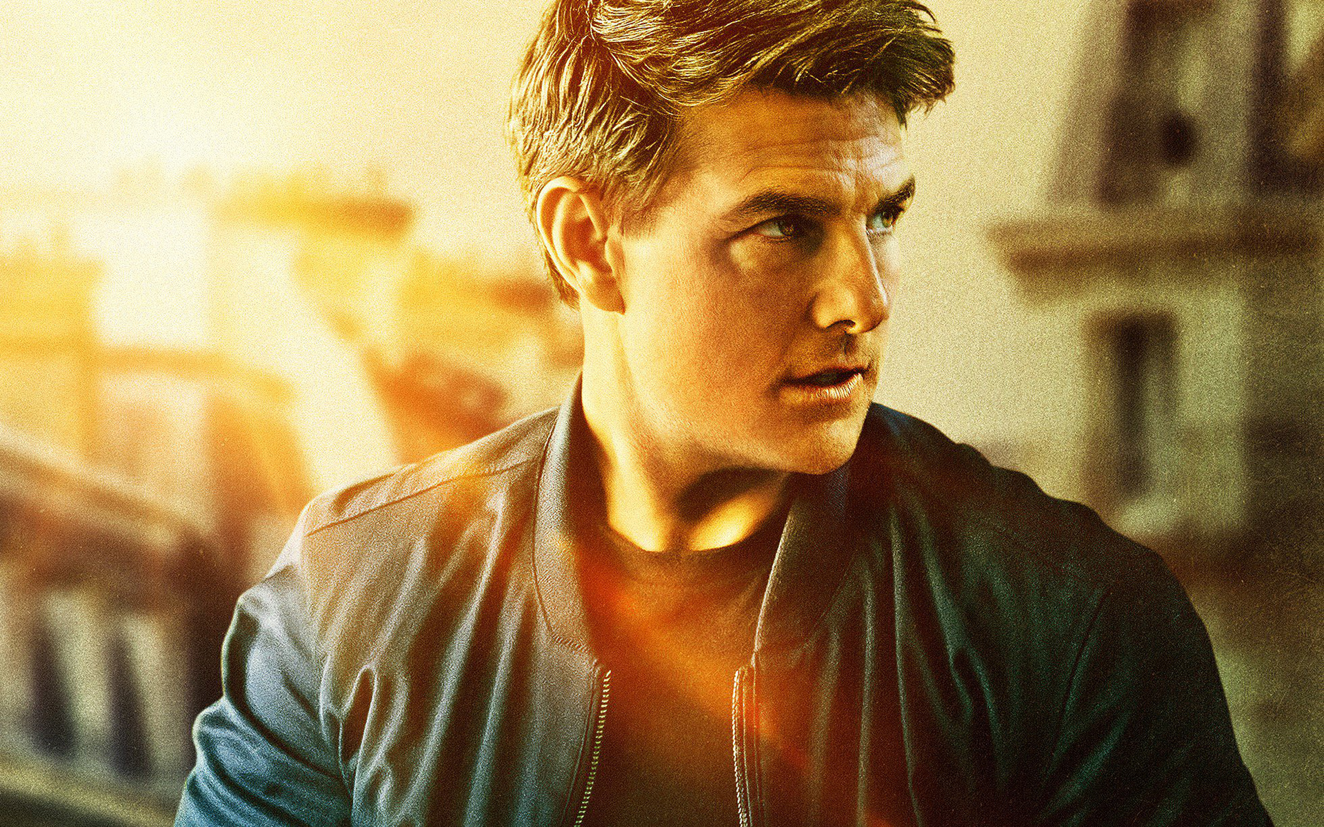 Mission Impossible Fallout Tom Cruise Wallpapers HD Wallpapers 1920x1200