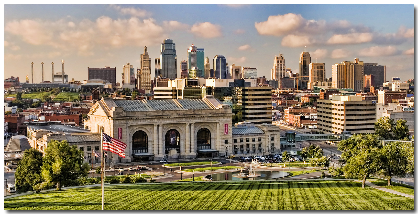 Kansas City Wallpapers 64VMZE5 1634x839 WallpapersExpertcom 1634x839