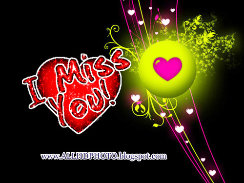 Miss You New HD 2013 WallpapersImage to Wallpaper 500x375