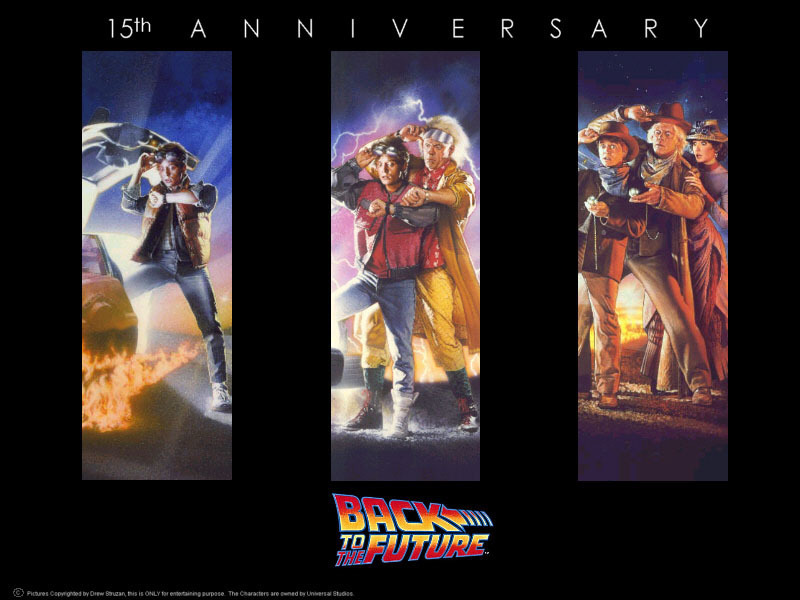 Back to the Future images BTTF Wallpaper wallpaper photos 19874792 800x600