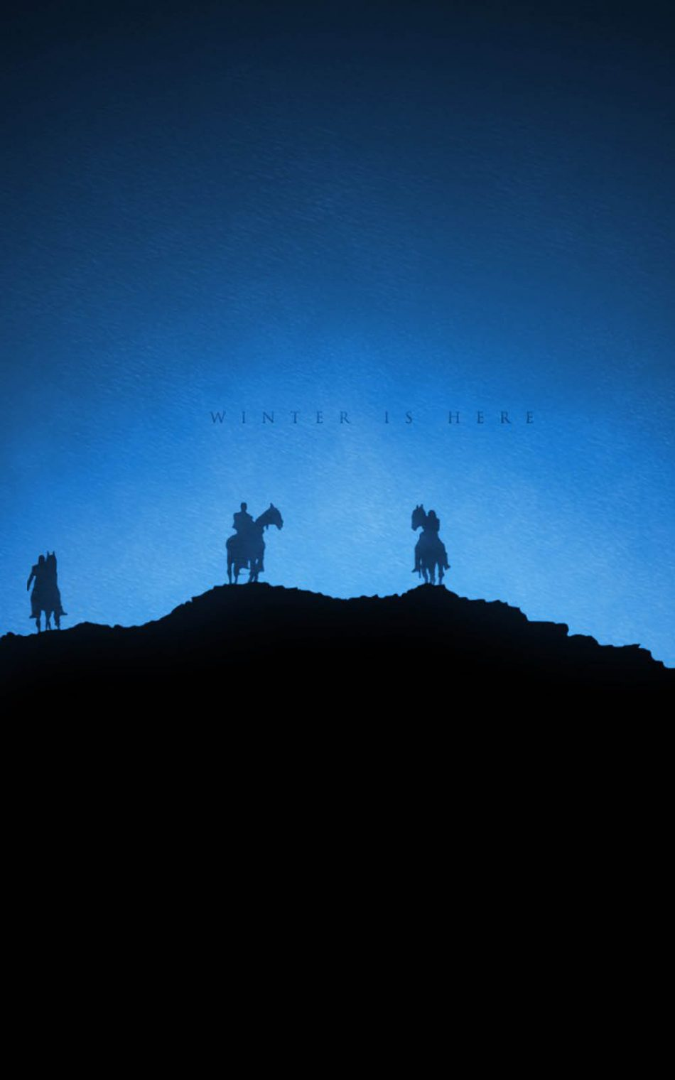 Free Download Download Winter Is Here Game Of Thrones 7 Pure