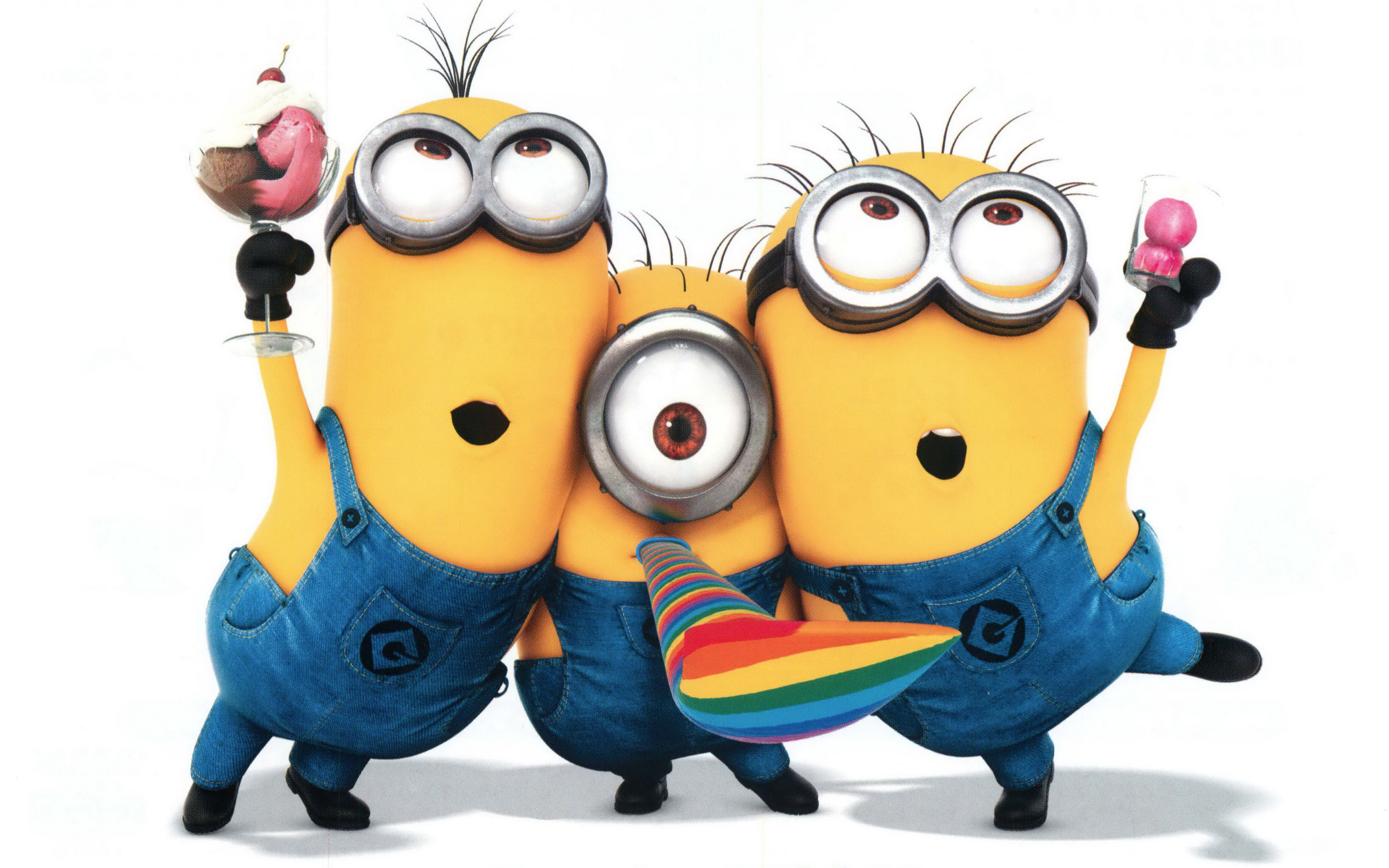 Cute Minion Wallpapers HD for Desktop 25 2880x1800