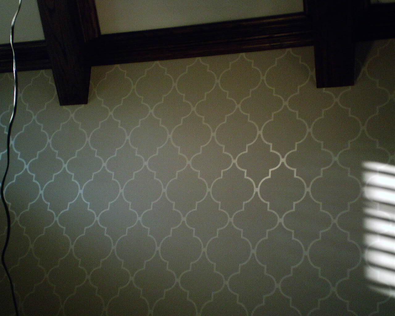Trellis Pattern Today Wallpaperladys Blog 1280x1024