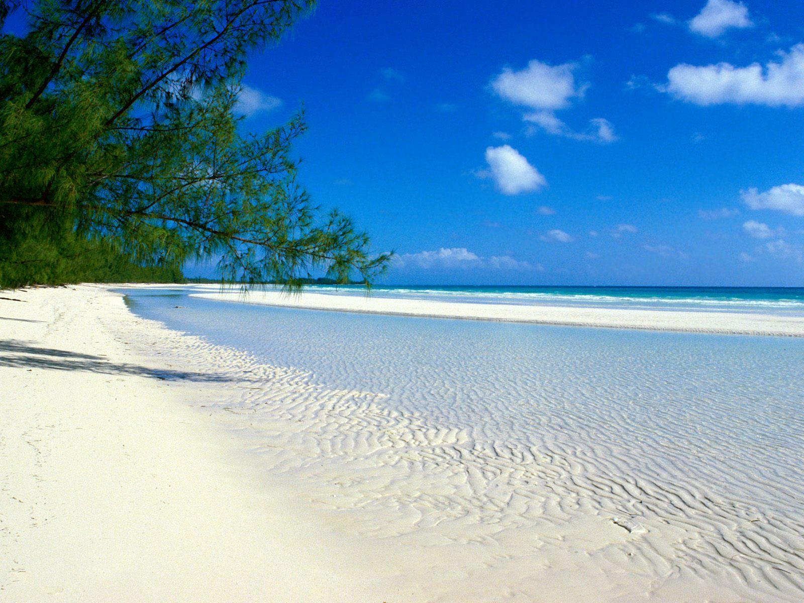 landscape calmin beach backgrounds wallpapersjpg 1600x1200