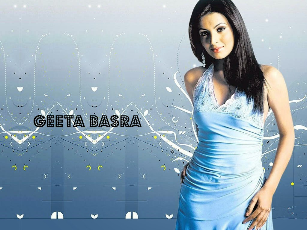 Bollywood HD Wallpapers Geeta Basra Bollywood Actress FUll HD 1024x768