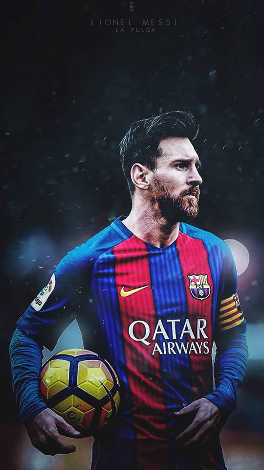 Lionel Messi 2019 Pictures Wallpapers And Images Gallery Zardly 540x960