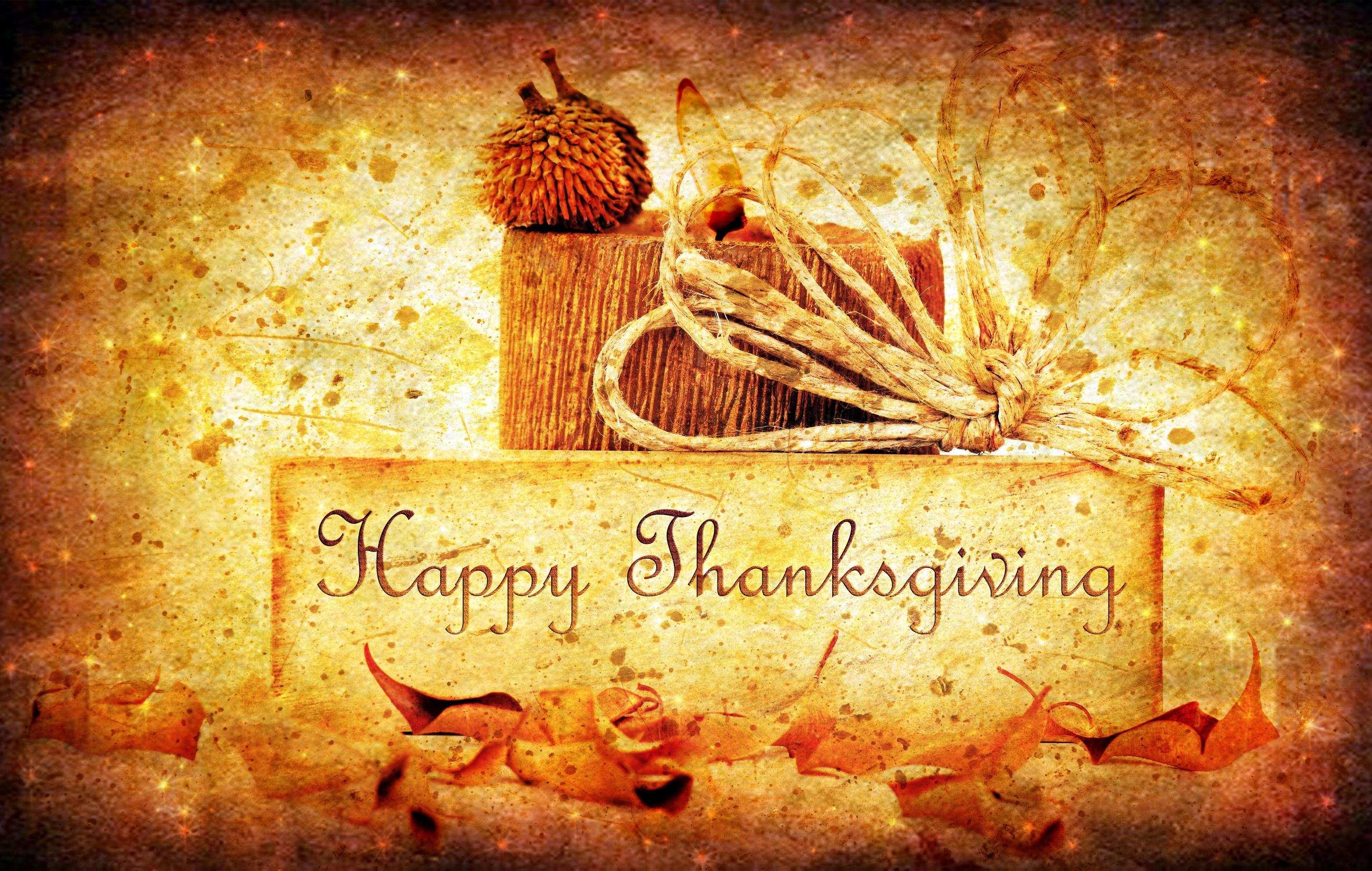 Thanksgiving Wallpaper HD Download 2018 2806x1781